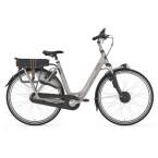 E-Bike Gazelle Orange C8 HFP  H8