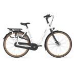 Citybike Gazelle Orange C7+ LTD   T7