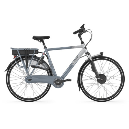 E-Bike Gazelle Grenoble C7+ HFP   T7 2017