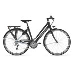 Trekkingbike Gazelle Ultimate S30+   H30