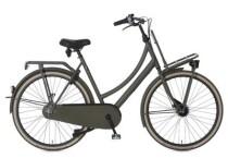 Citybike Cortina U4 Transport Denim