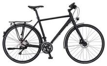 Trekkingbike Rabeneick TS7 - Shimano Deore XT 3x10 / Disc