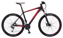Mountainbike Kreidler Dice 5.0 - Shimano Deore 27-Gang / Disc
