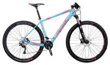 Mountainbike Kreidler Stud 2.0 - Shimano SLX 2x10 / Disc