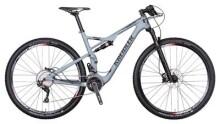 Mountainbike Kreidler Stud FS 3.0 - Shimano SLX 2x11 / Disc