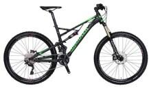 Mountainbike Kreidler Straight - Shimano Deore 2x10 / Disc