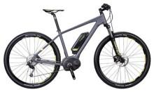 E-Bike Kreidler Vitality Dice  - Shimano Deore 9-Gang / Disc