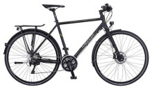 Trekkingbike Kreidler Raise RT8 Light Shimano XT 3X10 Disc