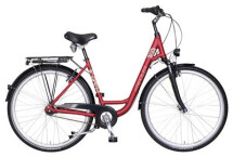 Citybike Kreidler Cash 2.0 - Shimano Nexus 7-Gang RT / V-Brake