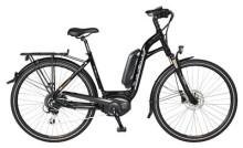 E-Bike Velo de Ville AEB70 8 Gg Shimano Acera Mix