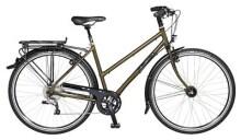 Trekkingbike Velo de Ville A450 Allround 8 Gg Shimano Nexus Freilauf