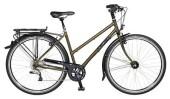 Trekkingbike Velo de Ville A450 Allround 8 Gg Shimano Alfine Freilauf