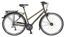Trekkingbike Velo de Ville A450 Allround 27 Gg Shimano Deore Mix