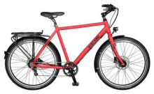 Trekkingbike Velo de Ville A600 Allround 11 Gg Shimano Alfine Freilauf