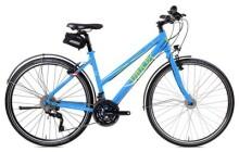 "E-Bike vivax assist vivax Viaterra XT 28"""