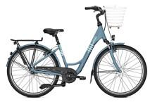 Citybike Raleigh UNICO LIFE