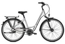 Citybike Raleigh UNICO DELUXE