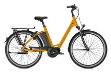 E-Bike Raleigh CORBY 7 TESTRAD