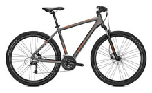 Crossbike Univega Terreno 5.0 XXL