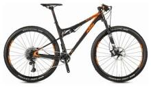 "Mountainbike KTM Scarp 29""  Master 12s X01"