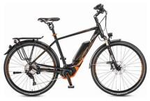 E-Bike KTM Macina Style 11 CX5 11s Deore XT