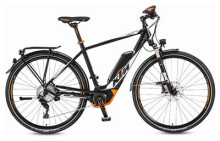 E-Bike KTM Macina Sport 11 CX5+ 11s Deore XT