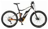 E-Bike KTM Macina Lycan  Lycan 4 11s SLX