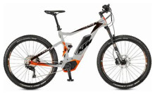 E-Bike KTM Macina Lycan  Lycan 3 11s Deore XT