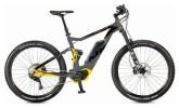 E-Bike KTM Macina Lycan  Lycan 2 11s Deore XT