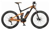 E-Bike KTM Macina Kapoho 27 Plus Kapoho 5