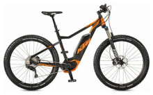 E-Bike KTM Macina Fogo Fogo 2 11s Deore XT