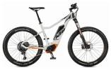 E-Bike KTM Macina Fogo Fogo 1 8s EX1