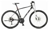 Crossbike KTM Trekking Offroad Sprint 27s XT