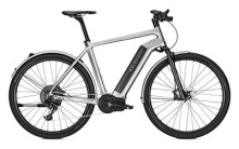 E-Bike Kalkhoff INTEGRALE LTD SILVER