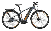 E-Bike Focus Jarifa iStreet