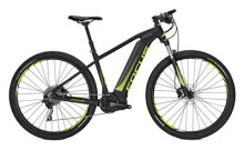 E-Bike Focus Jarifa i29