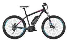 E-Bike Focus Jarifa Plus Donna