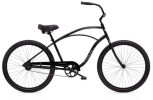 Cruiser-Bike Electra Bicycle Cruiser 1 24in Men's