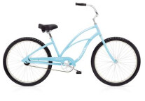 Cruiser-Bike Electra Bicycle Cruiser 1 Ladies'