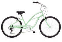 Cruiser-Bike Electra Bicycle Cruiser 7D 24in Ladies'