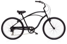 Cruiser-Bike Electra Bicycle Cruiser 7D Men's