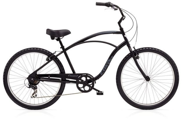 Cruiser-Bike Electra Bicycle Cruiser 7D Men's 2018