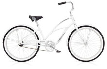 Cruiser-Bike Electra Bicycle Cruiser Lux 1 Ladies'