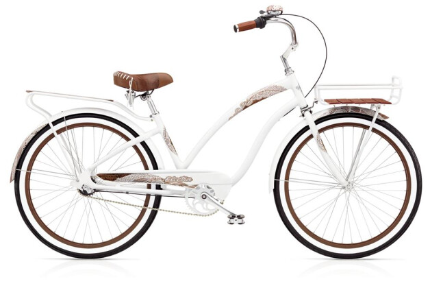 Cruiser-Bike Electra Bicycle Koa 3i 2018
