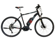 E-Bike CONE Bikes Pali Cross Diamant