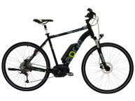 E-Bike CONE Bikes E-Cross 500 Wh Diamant