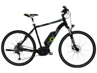 E-Bike CONE Bikes E-Cross 400 Wh Diamant