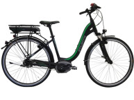 "E-Bike Atlanta Rückenwind 1.5 500Wh 28"""