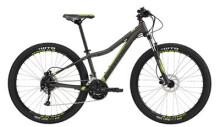 Mountainbike Cannondale 27.5 F Trail 2 ANT LG
