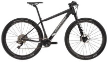 Mountainbike Cannondale 27.5 M F-Si HM Black Inc BLE SM